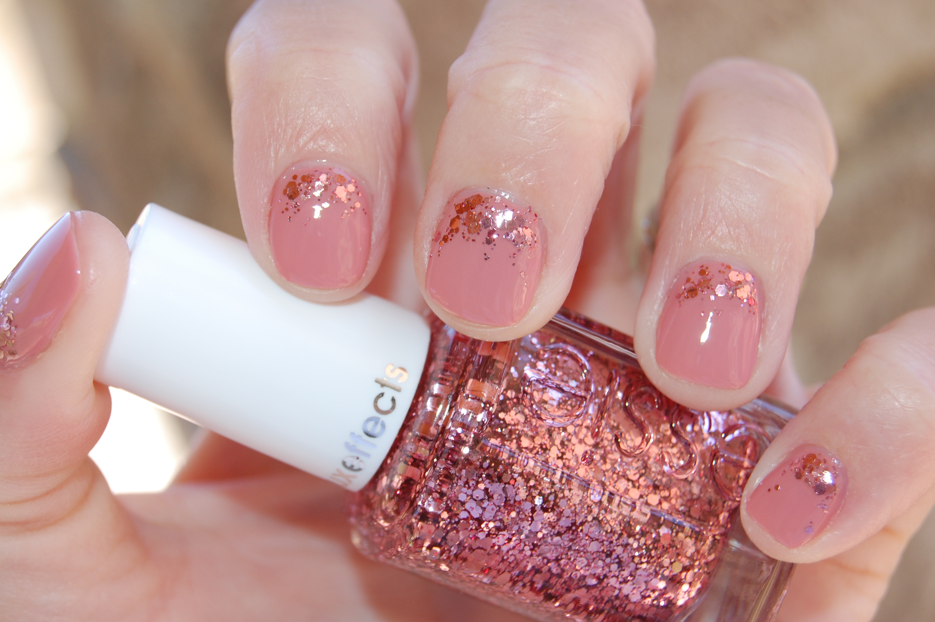 the stylish housewife » Blog Archive » mani of the week