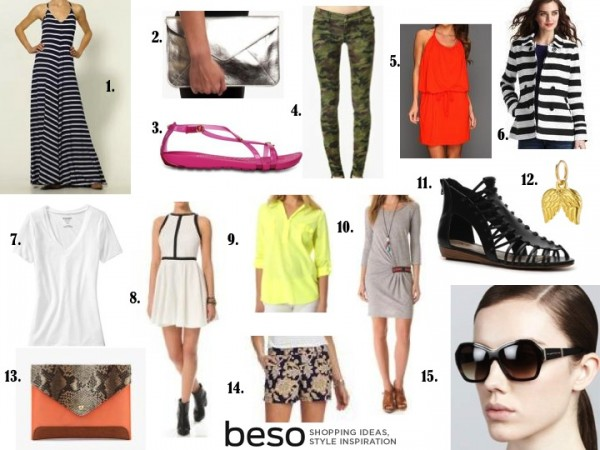 Beso Giveaway