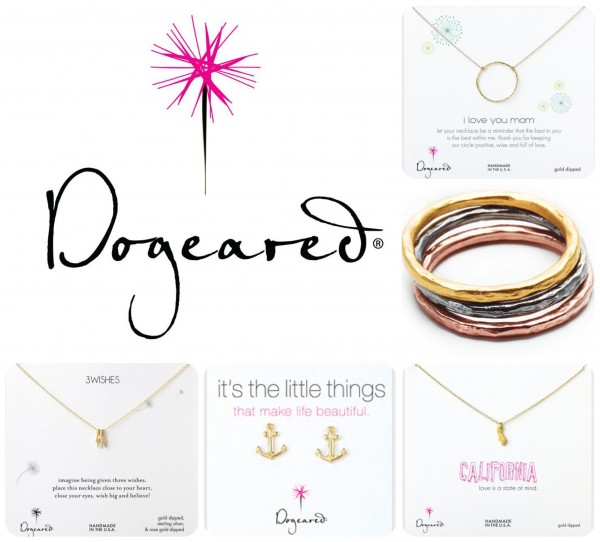 dogeared jewelry
