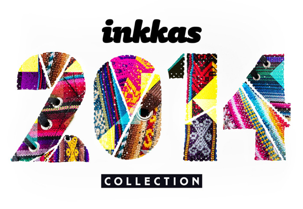Inkkas 2014 Collection