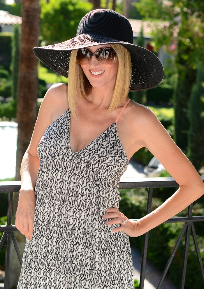 Jcrew Floppy Hat